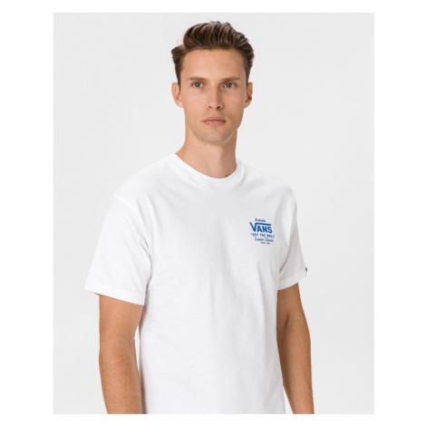 Vans Holder St T-shirt White