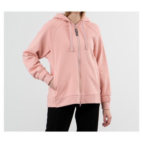 adidas x Stella McCartney Essential Hoodie Pink Spirit