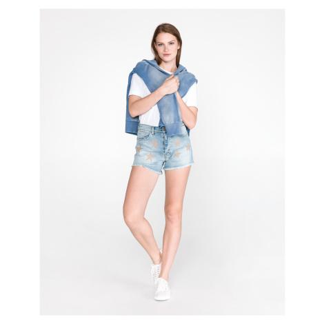 Pinko Carbonara 1 Shorts Blue