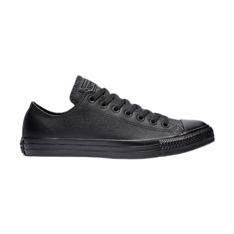 Converse All Star Leather Trainers