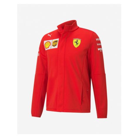 Puma Ferrari SF Team Sweatshirt Red