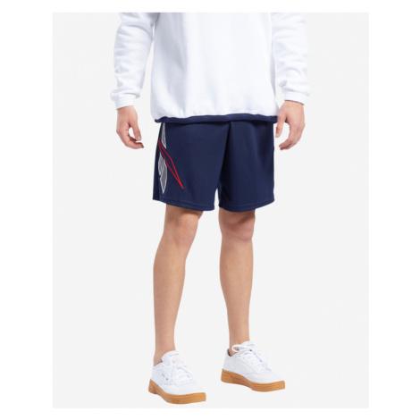 Reebok Classics Soccer Shorts Blue
