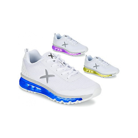 Wize Ope X-RUN women's Shoes (Trainers) in White Wize & Ope