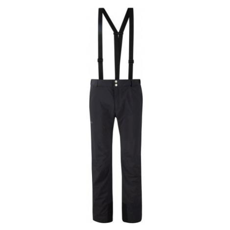 Halti PUNTTI EVO black - Men's winter pants