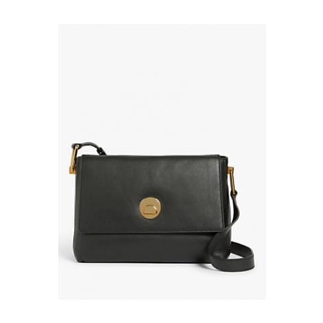 Coccinelle Liya Leather Shoulder Bag