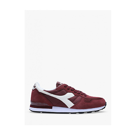 Diadora Camaro Lace Up Trainers
