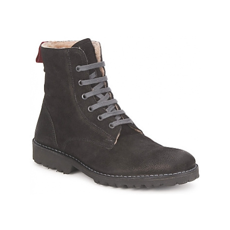 Swamp STIVALETTO LANA women's Mid Boots in Black