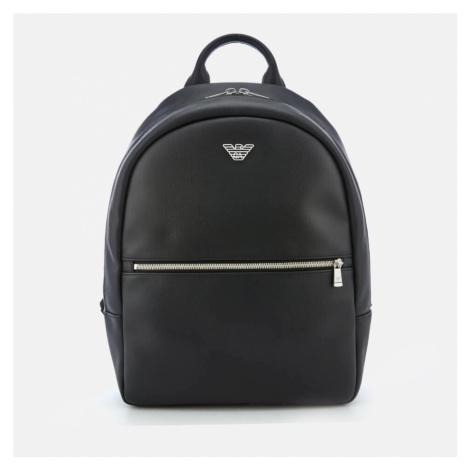 Emporio Armani Men's Backpack - Black