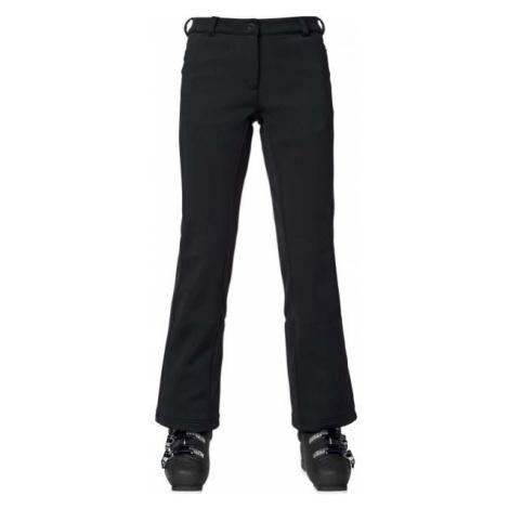 Rossignol SKI SOFTSHELL PANT black - Women's softshell pants
