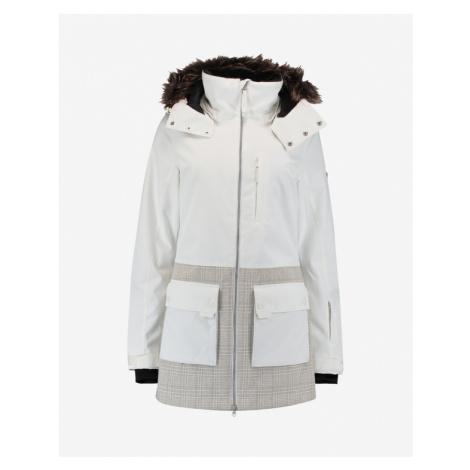 O'Neill Onyx Snow Jacket White