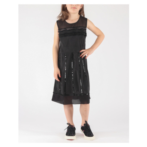 Diesel Duanna Kids dress Black