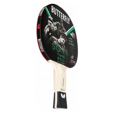 Butterfly TIMO BOLL SG11 - Table tennis bat