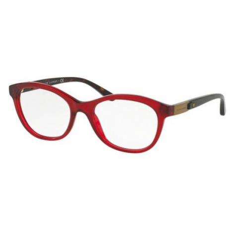Women's eyeglasses Ralph Lauren