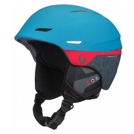 Bolle MILLENIUM blue - Ski helmet