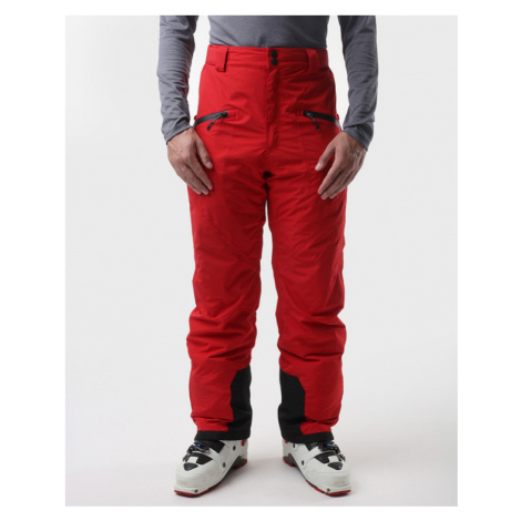 Loap Olio Trousers Red