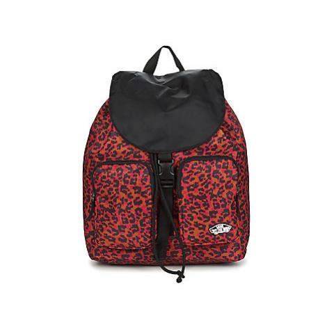 Vans WM GEOMANCER II BACK men's Backpack in multicolour