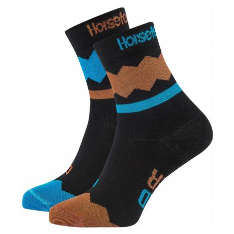 socks Horsefeathers Fizz - Blue - men´s