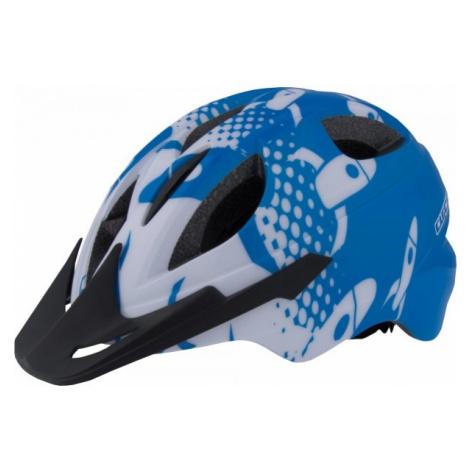 Arcore BAXTER blue - Kids' cycling helmet