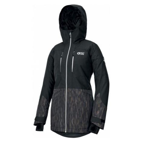 Picture APPLY black - Women's winter jacket