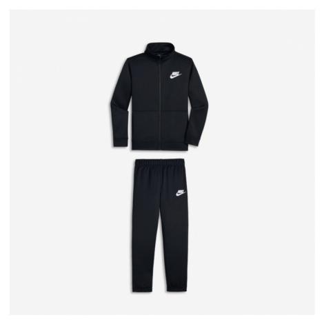 Nike Sportswear Boys' Tracksuit - Black