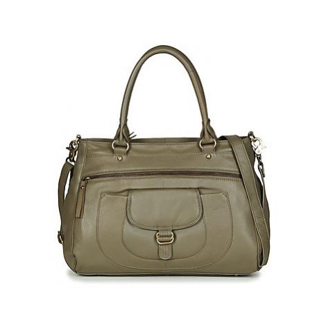 Betty London ETRAME women's Handbags in Green