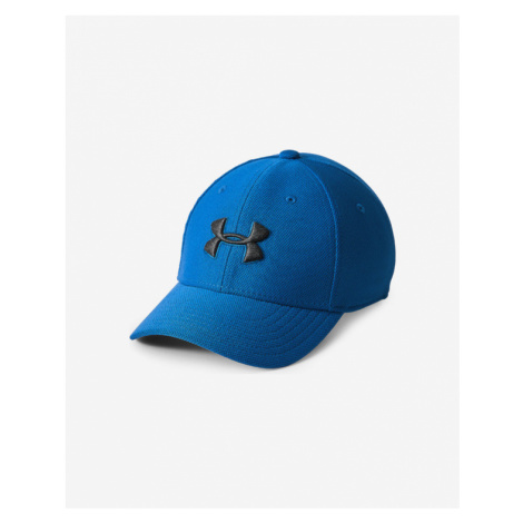 Under Armour Blitzing 3.0 Kids cap Blue