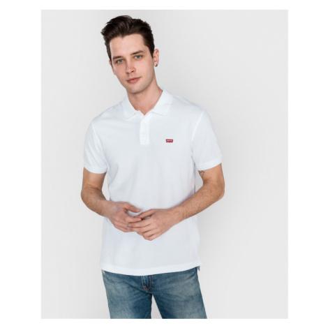 Levi's Polo Shirt White Levi´s