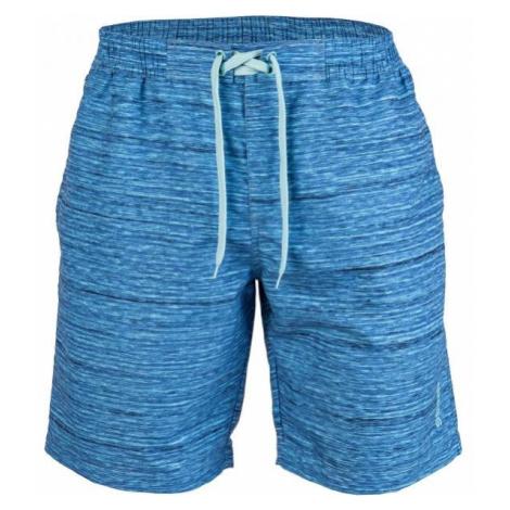 Aress GILROY blue - Men' shorts