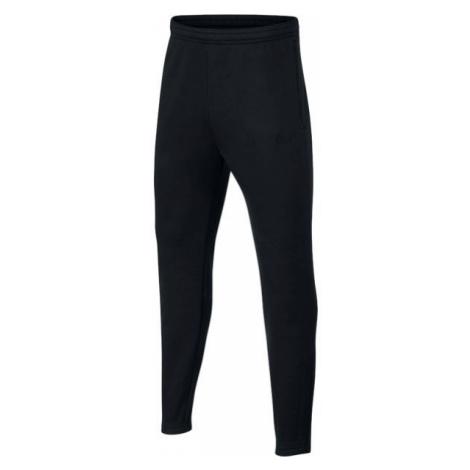 Nike NK THRMA ACDMY PANT KPZ black - Children's football sweatpants