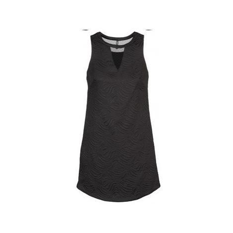 Naf Naf ENATON women's Dress in Black