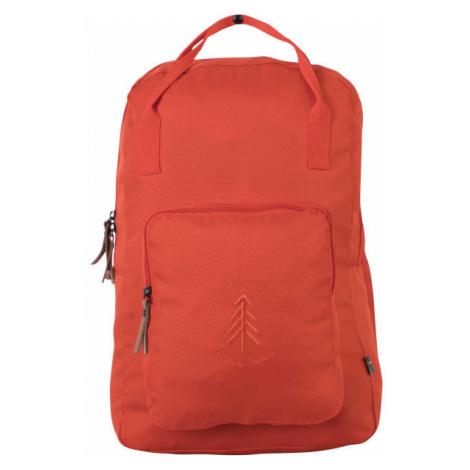 2117 STEVIK 27L orange - Large city backpack