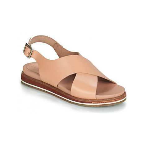 Kickers OCEANIE women's Sandals in Pink