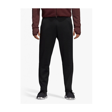 Adidas Z.N.E Tapered Tracksuit Bottoms, Z.N.E Heather/Black