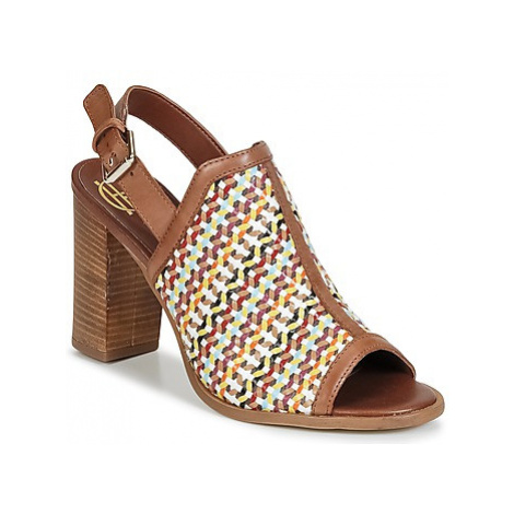 House of Harlow 1960 TEAGAN women's Sandals in Multicolour