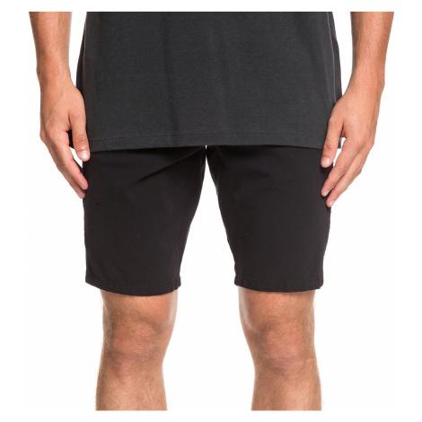 shorts Quiksilver Krandy 5 Pockets - KVJ0/Black - men´s