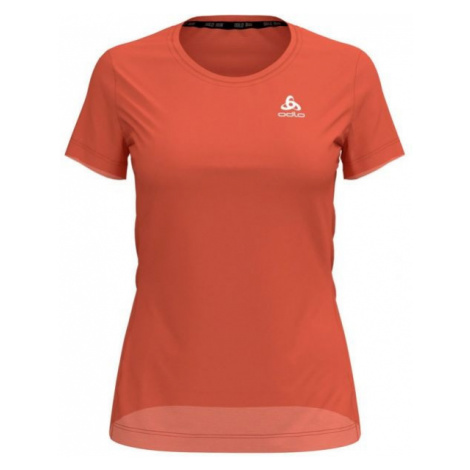Odlo LADIES ELEMENT LIGHT orange - Women's T-shirt