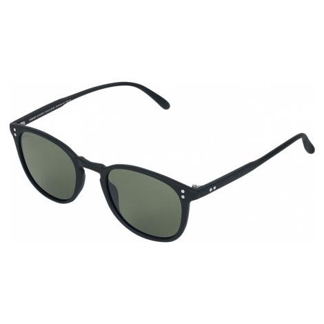 Urban Classics - Arthur - Sunglasses - black-green