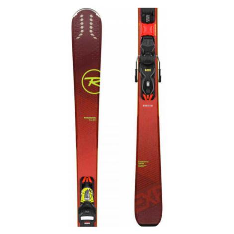 Rossignol EXPERIENCE 80 CI XPRESS+XPRESS 11 GW B83 - Men's downhill skis