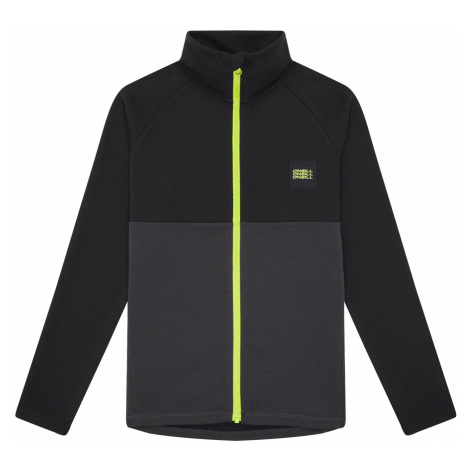 O'Neill Kids Jacket Black Grey