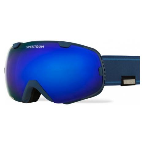 Spektrum ESSENTIAL blue - Ski goggles