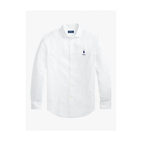 Polo Ralph Lauren Custom Fit Oxford Sport Shirt