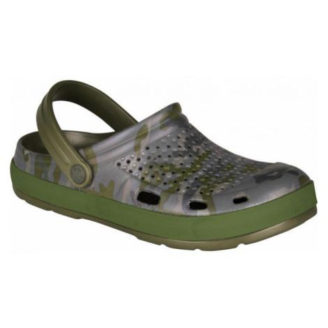 Coqui LINDO green - Men's sandals
