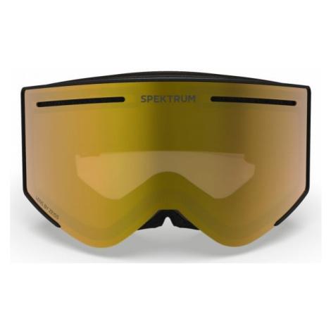 Spektrum HELAGS DUO-TONE EDITION black - Ski goggles