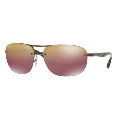 Ray-Ban Sunglasses RB4275CH Polarized 710/6B