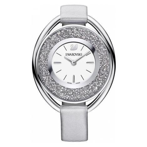 Swarovski Watch Crystalline Oval Ladies