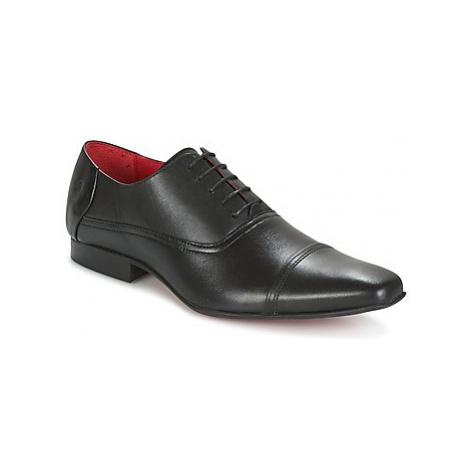Carlington ITIPIQ men's Smart / Formal Shoes in Black
