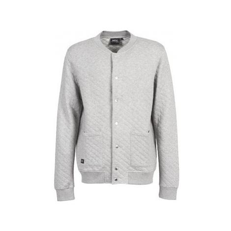 Wesc ROYCE men's Sweatshirt in Grey