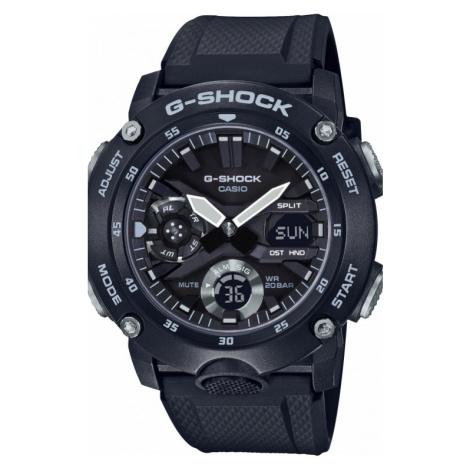 Casio G-Shock Watch GA-2000S-1AER