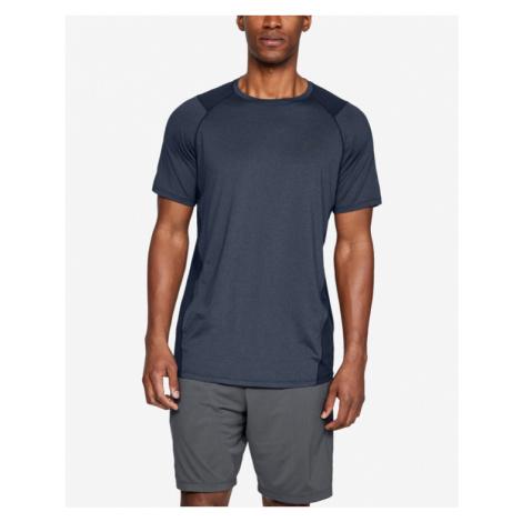 Under Armour MK-1 T-shirt Blue