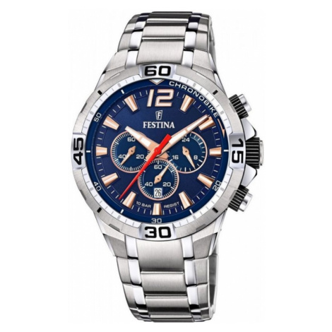 Festina Chrono Bike 2020 Watch F20522/4